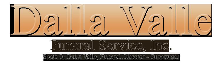 Dalla Valle Funeral Service